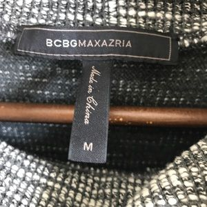 BCBGMaxAzria Tops - BCBGMaxAzria cowl neck tunic size M
